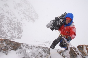 Keith Partridge - adventure cameraman