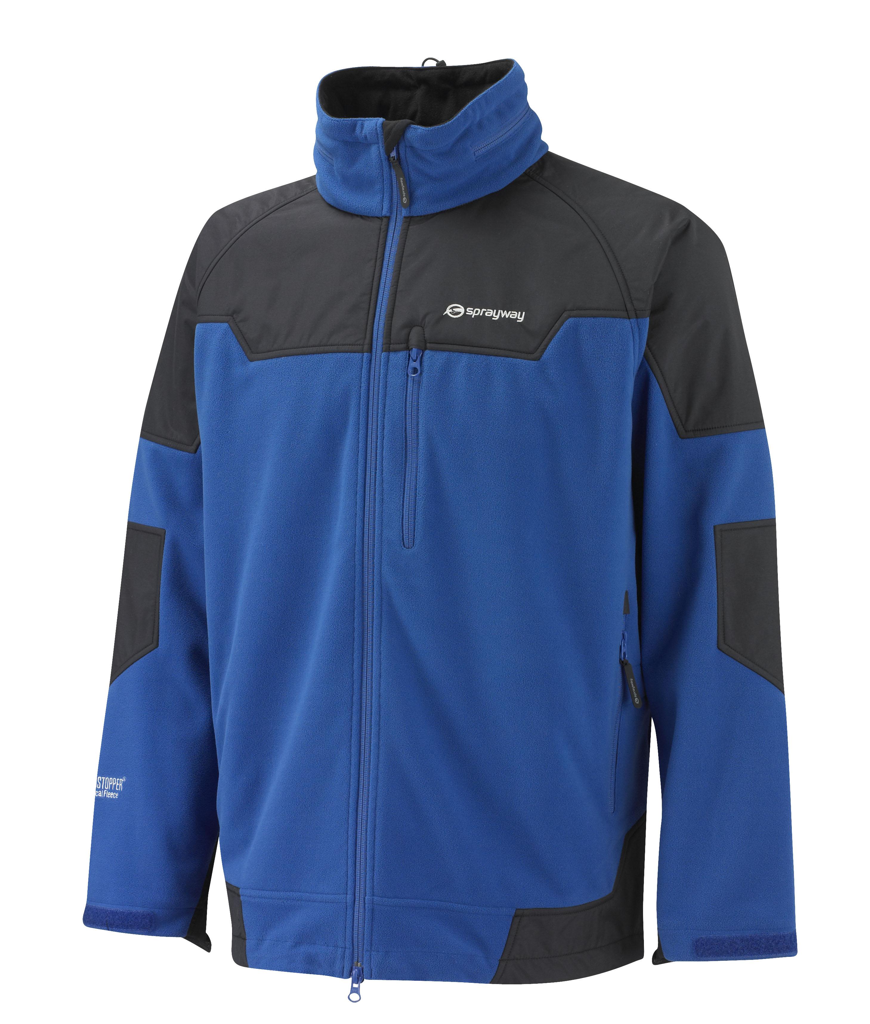 Mountain gear outerwear
