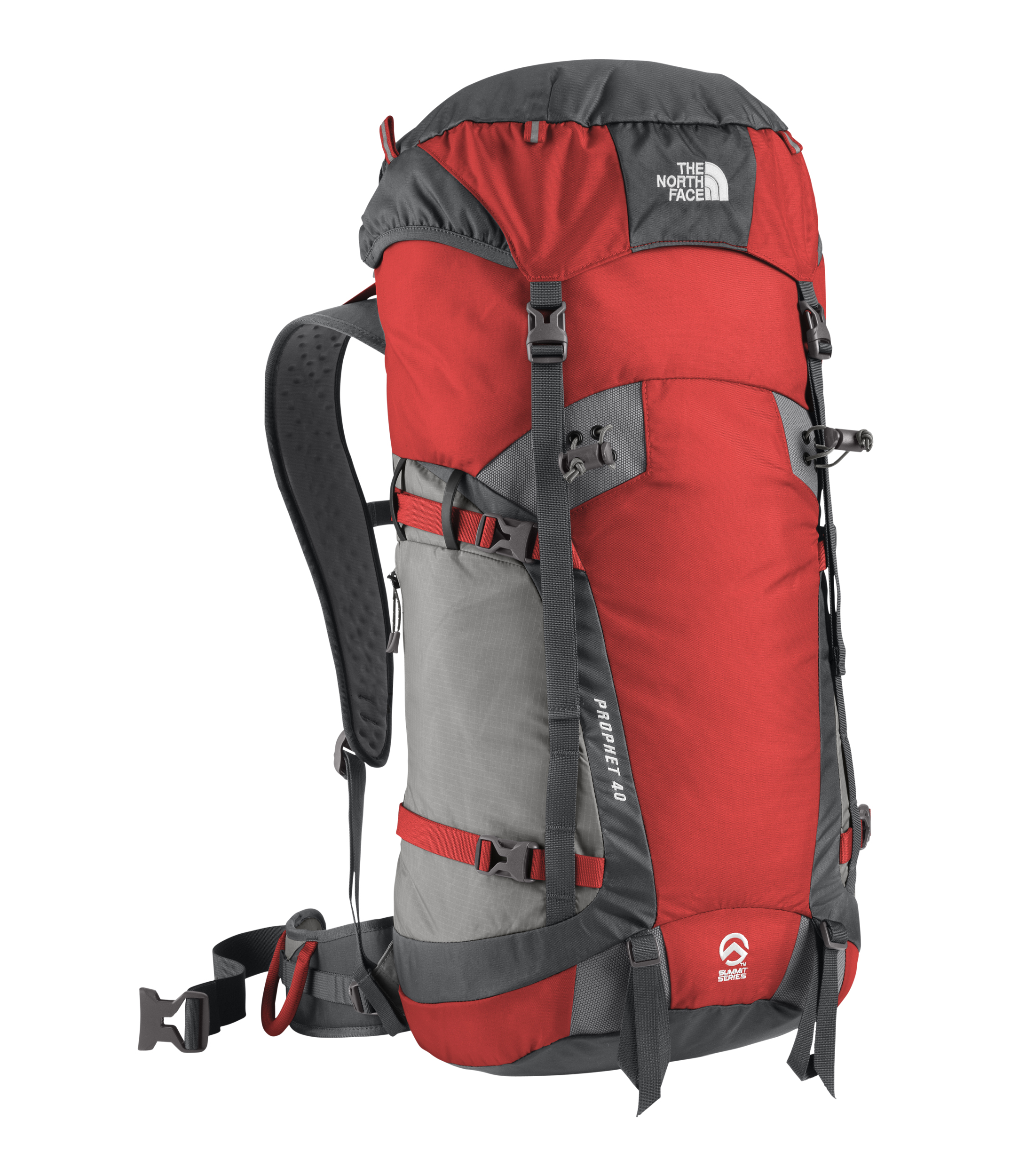 The North Face Prophet 40 Climbing Gear Review