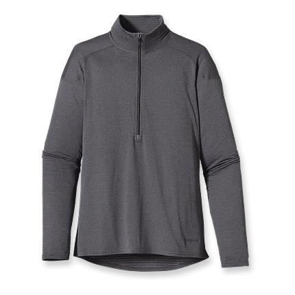 Patagonia Capilene 4 Expedition Weight Zip Neck Baselayer