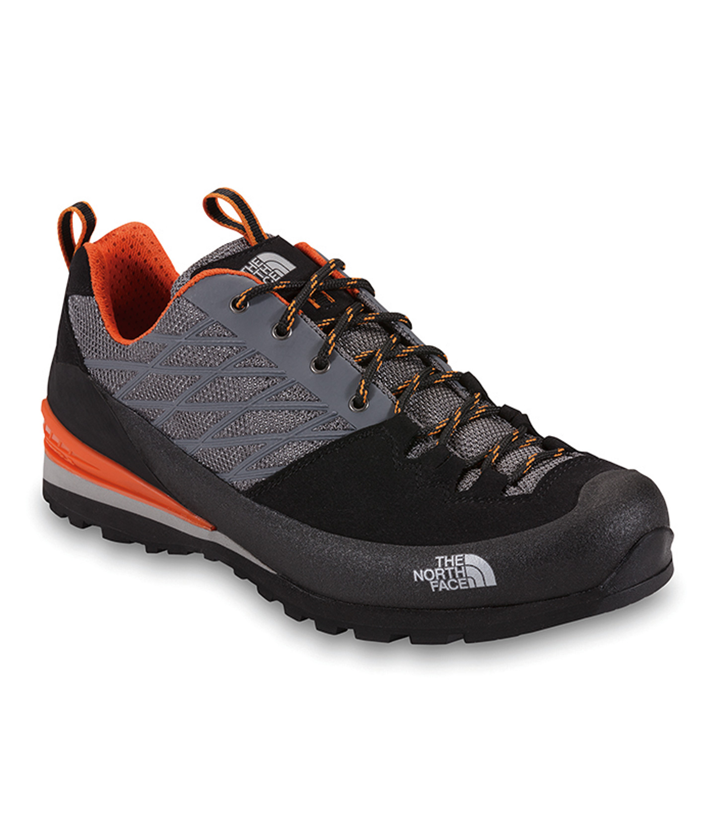 The North Face Verto Plasma – Climbing Gear Review ...