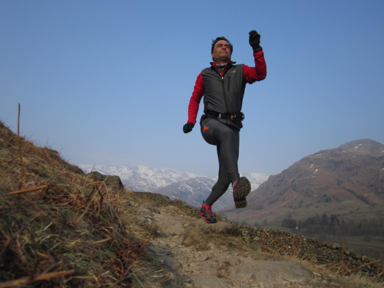 graduado Principiante Memorándum  adidas Terrex Fast R GTX Shoes – Climbing Gear Review   Climbing Gear  Reviews