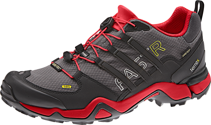 adidas terrex fast r gtx shoes climbing gear review. Black Bedroom Furniture Sets. Home Design Ideas