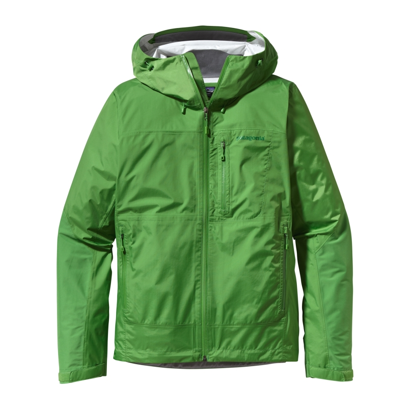 Patagonia Torrentshell Stretch Jacket