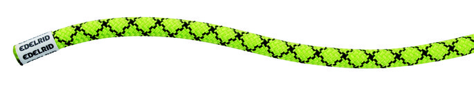 Edelrid Swift 8.9mm Triple Rated Rope