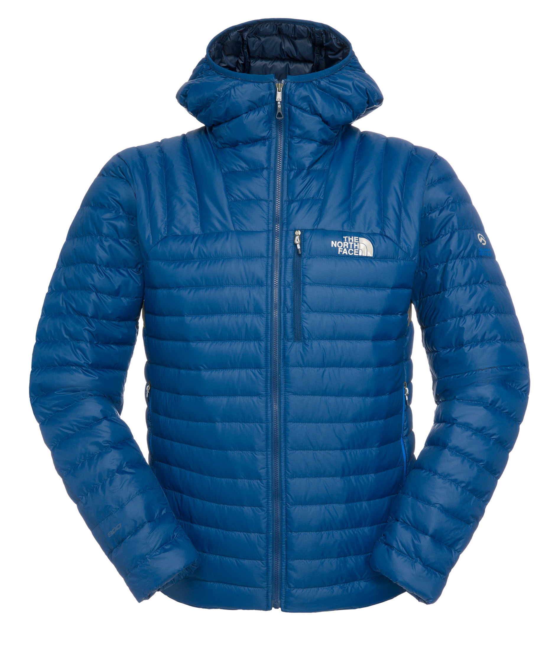 The north face men's thunder jacket