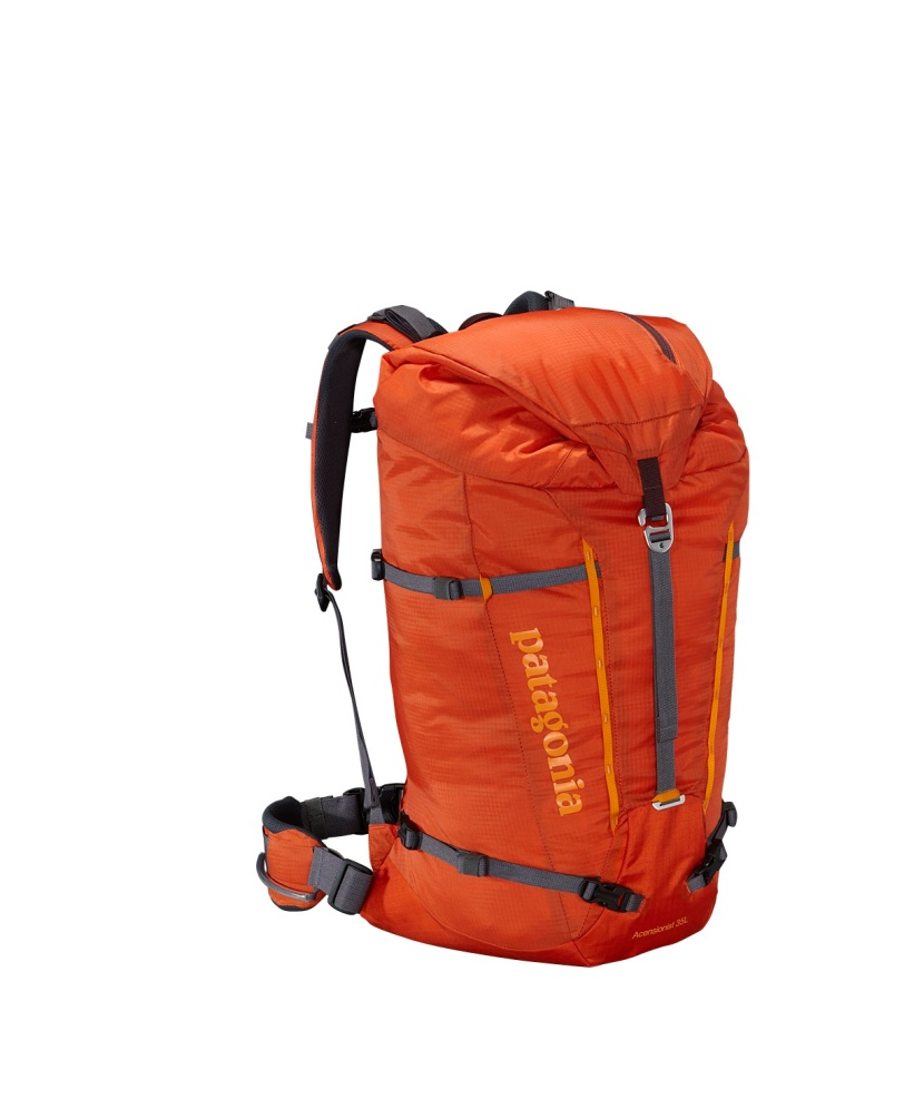 Patagonia Ascensionist Pack 35L