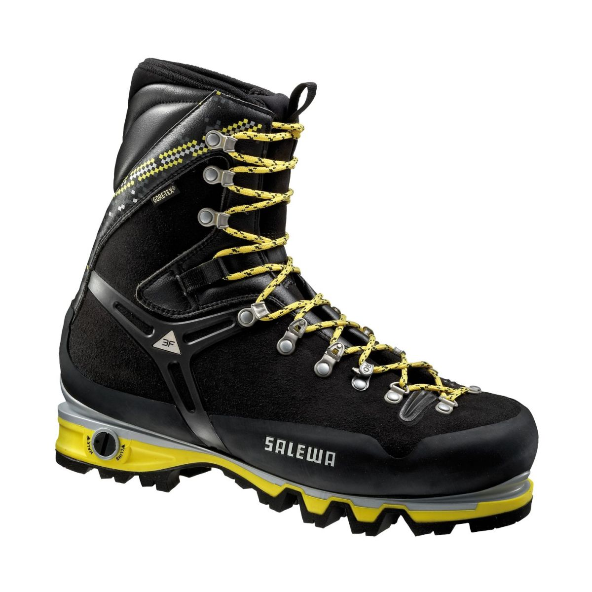 Salewa Pro Guide Climbing Gear Review Climbing Gear