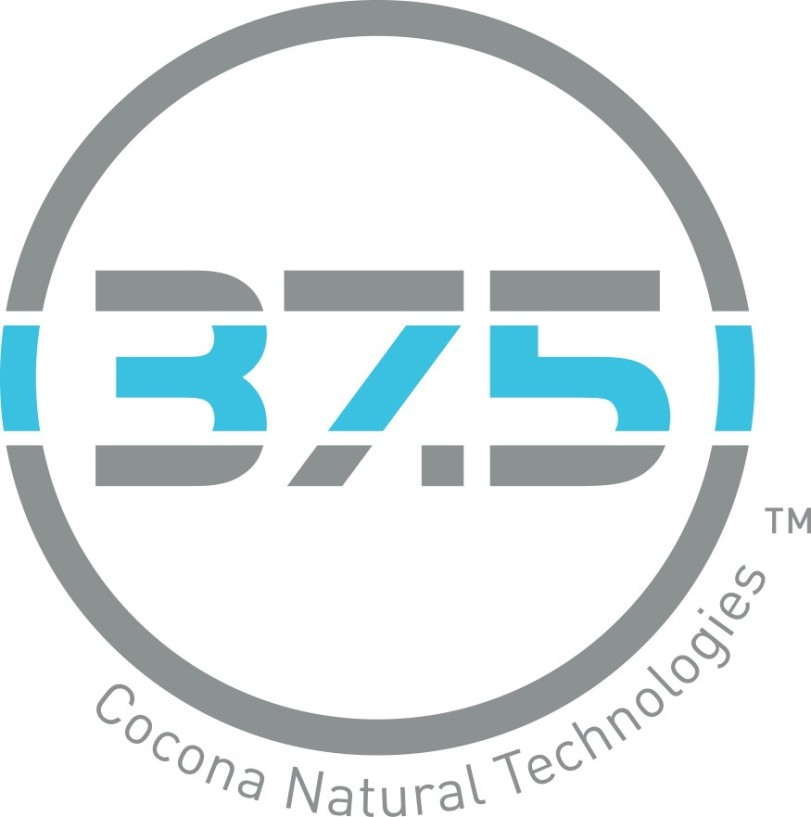 37.5 international logo