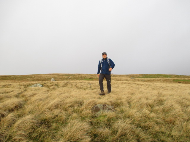 The TNF Radium jacket was very breathable and dried out quickly.