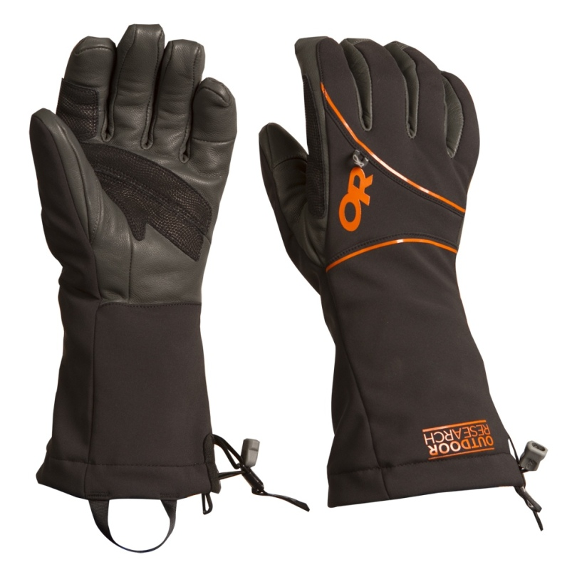 Outdoor Research Men's Luminary Gloves