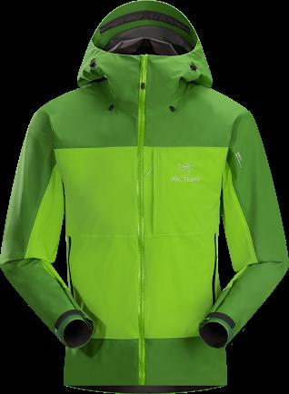 Arc'teryx Alpha Comp Jacket