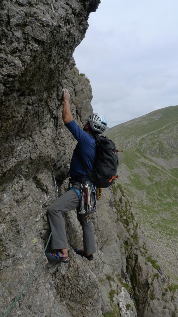 Boreal Marduk was great for trad climbing.