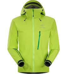 iArc'teryx Alpha FL Jacket