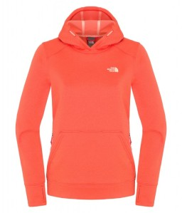 The North Face Wicked Crag Hoodie