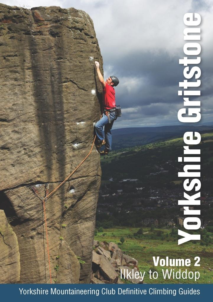 Yorkshire Gritstone Volume 2