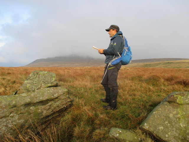 The Granular fleece was great for hiking and fitted well with a pack on.