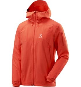 Haglofs Skarn II Hood