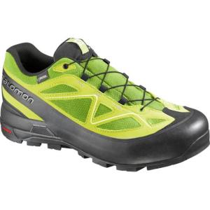 Salomon X-Alp shoe