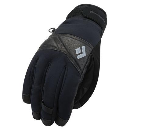 black diamond terminator gloves