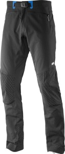 SALOMON SLAB XALP PANT M