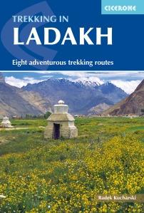 Cicerone Ladakh