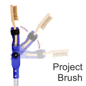 project-brush