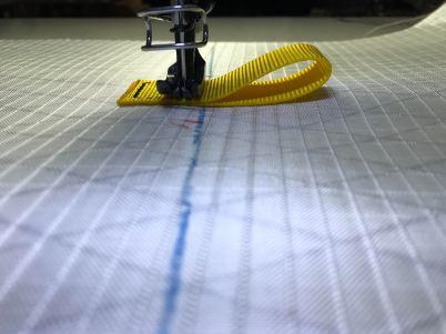 alpine luddites stitch