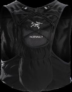 Arcteryx-Norvan-7-Hydration-Vest-U-Black-S18