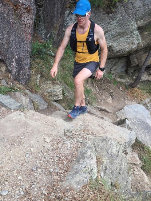 Italian trails