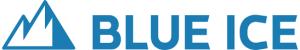 blue ice logo