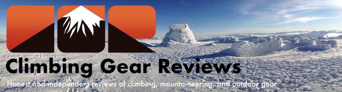 Climbing Gear Reviews